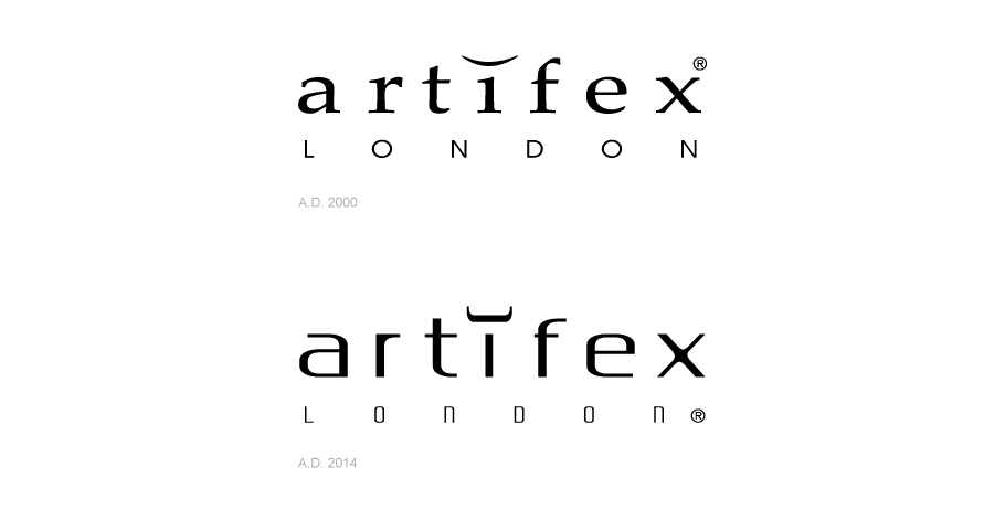 artifex-london-logotypes